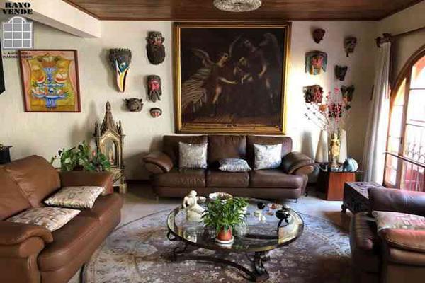 Foto de casa en venta en alberto zamora , villa coyoacán, coyoacán, df / cdmx, 7252380 No. 02