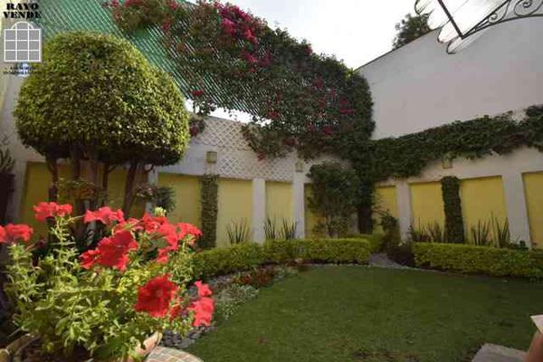Foto de casa en venta en alberto zamora , villa coyoacán, coyoacán, df / cdmx, 7252380 No. 04