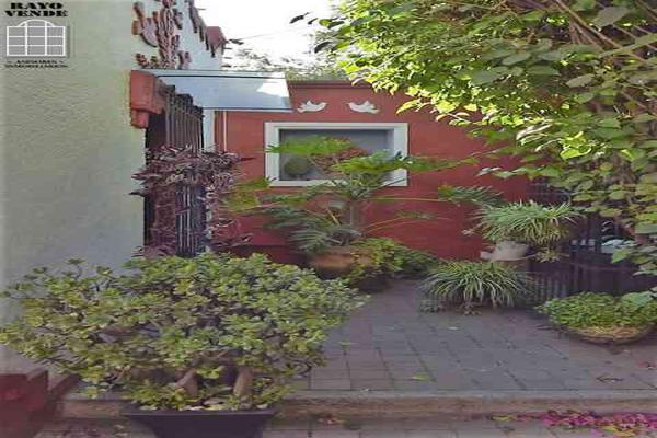 Foto de casa en venta en alberto zamora , villa coyoacán, coyoacán, df / cdmx, 7252380 No. 06