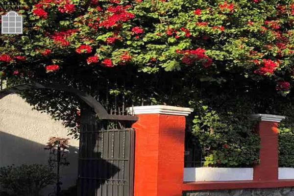 Foto de casa en venta en alberto zamora , villa coyoacán, coyoacán, df / cdmx, 7252380 No. 07