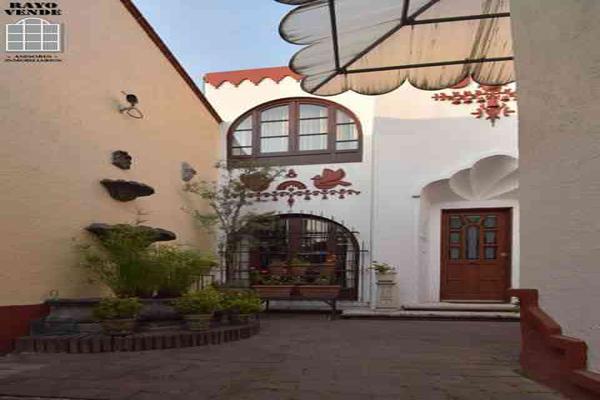 Foto de casa en venta en alberto zamora , villa coyoacán, coyoacán, df / cdmx, 7252380 No. 08