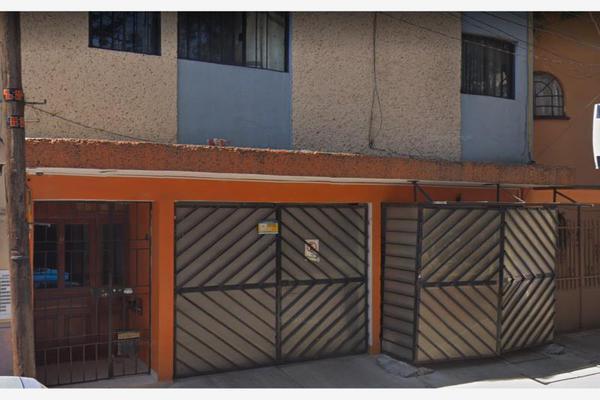 Foto de departamento en venta en albino garcia 161, asturias, cuauhtémoc, df / cdmx, 13289735 No. 01