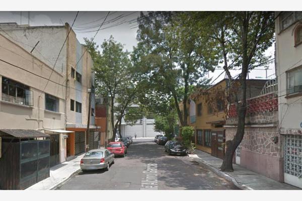 Foto de departamento en venta en albino garcia 161, asturias, cuauhtémoc, df / cdmx, 0 No. 04