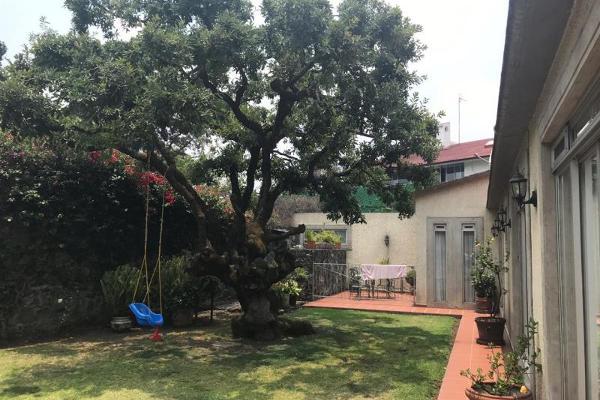 Foto de casa en venta en alborada 1, parque del pedregal, tlalpan, df / cdmx, 7209160 No. 01