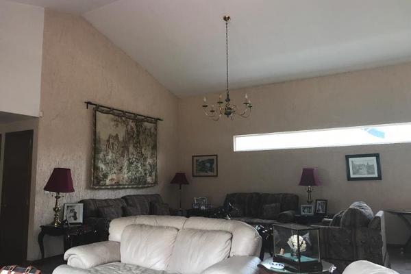 Foto de casa en venta en alborada 1, parque del pedregal, tlalpan, df / cdmx, 7209160 No. 02