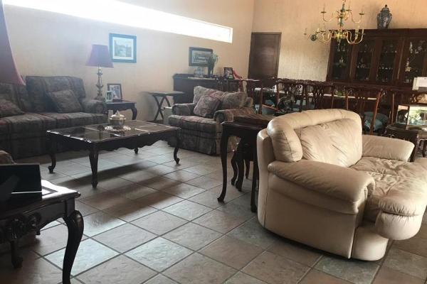 Foto de casa en venta en alborada 1, parque del pedregal, tlalpan, df / cdmx, 7209160 No. 03
