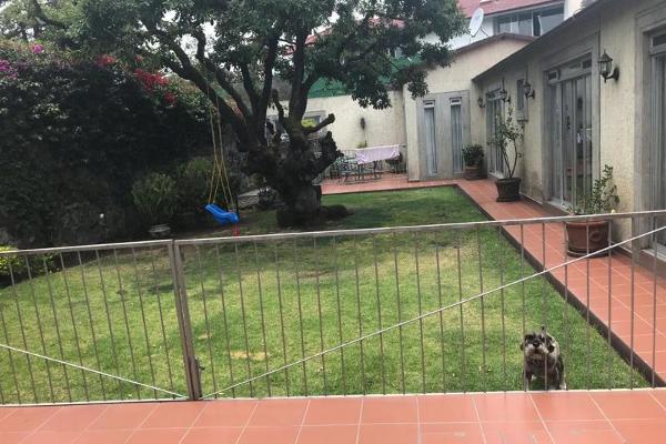 Foto de casa en venta en alborada 1, parque del pedregal, tlalpan, df / cdmx, 7209160 No. 04
