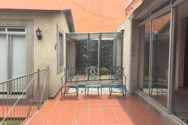Foto de casa en venta en alborada 1, parque del pedregal, tlalpan, df / cdmx, 7209160 No. 06