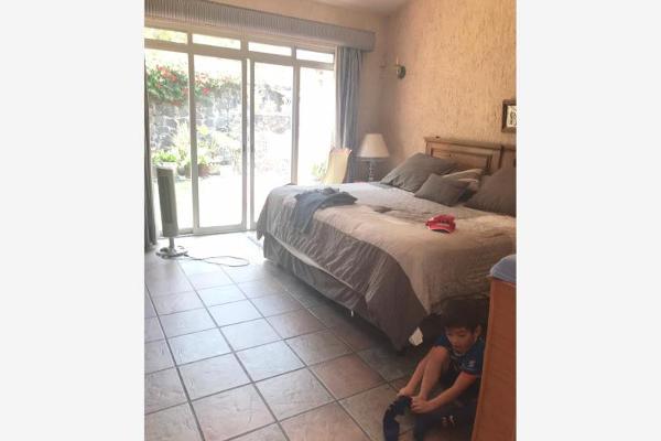 Foto de casa en venta en alborada 1, parque del pedregal, tlalpan, df / cdmx, 7209160 No. 07