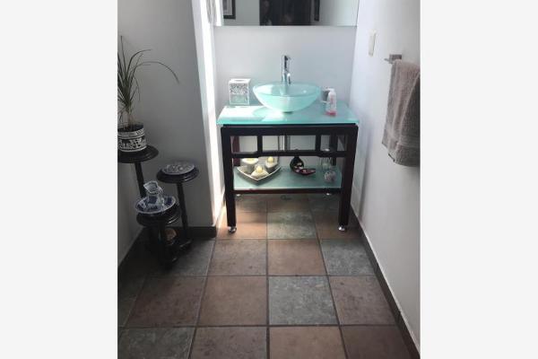 Foto de casa en venta en alborada 1, parque del pedregal, tlalpan, df / cdmx, 7209160 No. 08