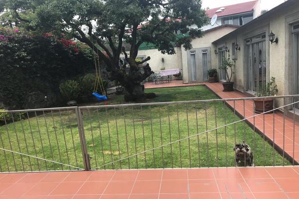 Foto de casa en renta en alborada , parque del pedregal, tlalpan, df / cdmx, 7200867 No. 08