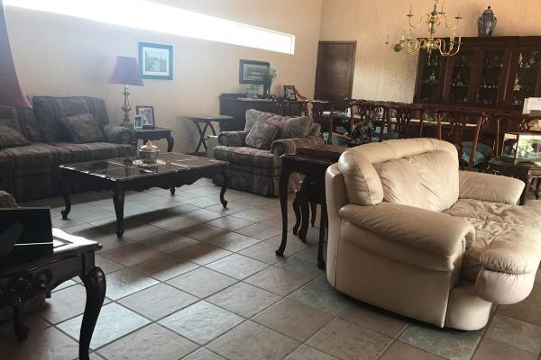 Foto de casa en renta en alborada , parque del pedregal, tlalpan, df / cdmx, 7200867 No. 02