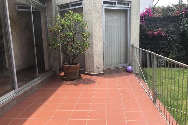 Foto de casa en renta en alborada , parque del pedregal, tlalpan, df / cdmx, 7200867 No. 07