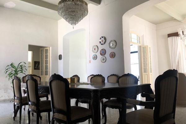 Foto de casa en venta en  , alcalá martín, mérida, yucatán, 14027510 No. 17