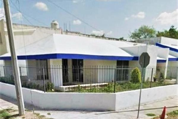 Foto de casa en venta en  , alcalá martín, mérida, yucatán, 6203777 No. 01