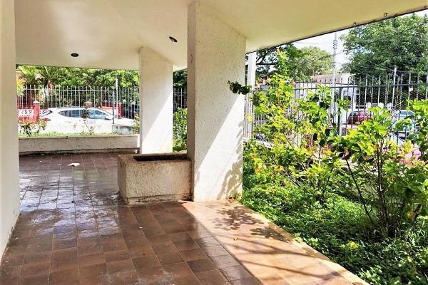 Foto de casa en venta en  , alcalá martín, mérida, yucatán, 6203777 No. 08