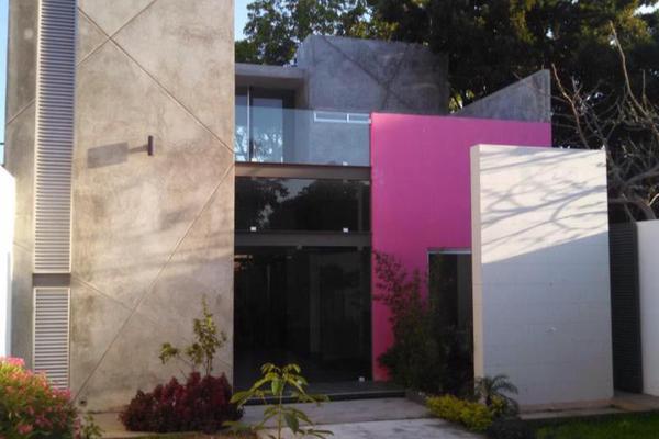 Foto de oficina en venta en  , alcalá martín, mérida, yucatán, 7860502 No. 02