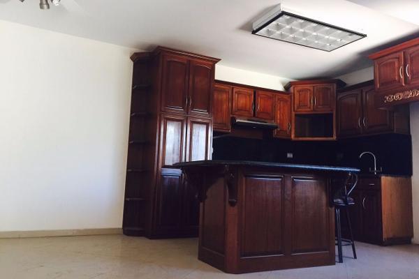 Foto de casa en venta en  , alcalá residencial, hermosillo, sonora, 3025319 No. 01