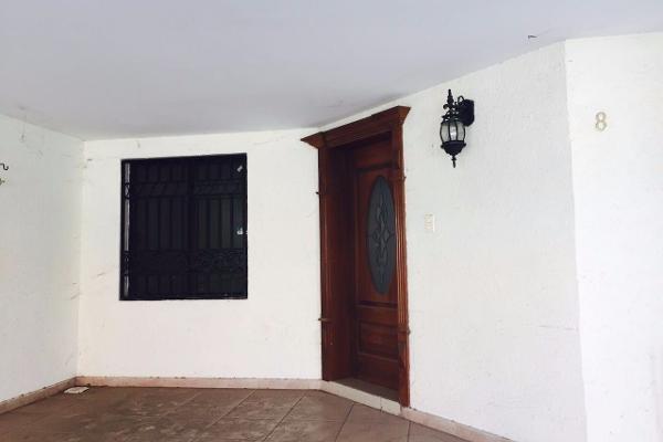 Foto de casa en venta en  , alcalá residencial, hermosillo, sonora, 3025319 No. 03