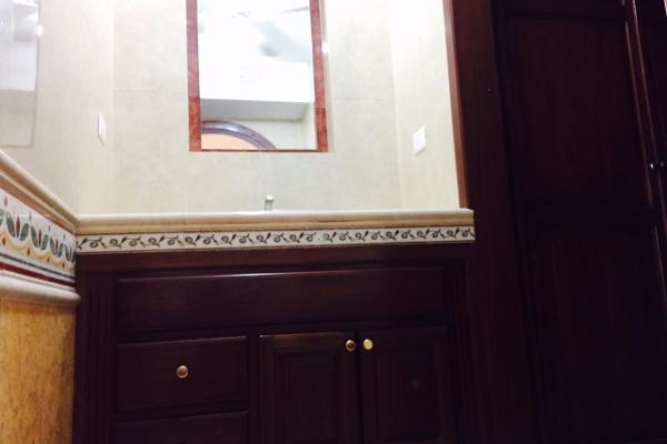 Foto de casa en venta en  , alcalá residencial, hermosillo, sonora, 3025319 No. 04