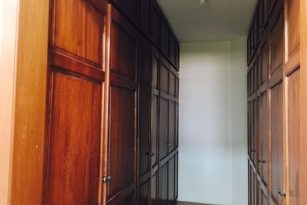 Foto de casa en venta en  , alcalá residencial, hermosillo, sonora, 3025319 No. 05