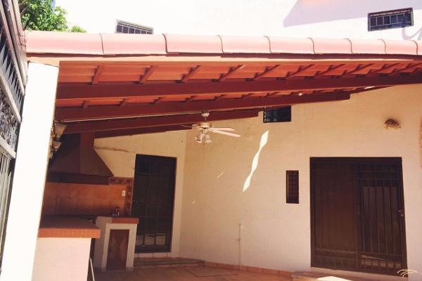 Foto de casa en venta en  , alcalá residencial, hermosillo, sonora, 3025319 No. 06
