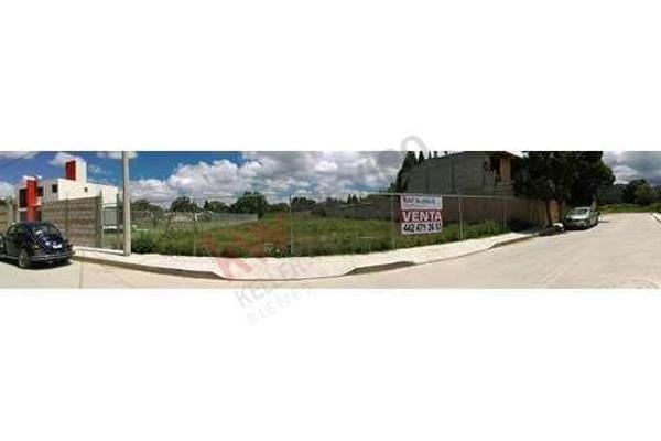 Foto de terreno habitacional en venta en alcanfor , la venta, san josé iturbide, guanajuato, 5941231 No. 01