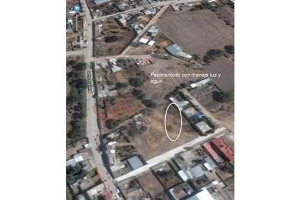Foto de terreno habitacional en venta en alcanfor , la venta, san josé iturbide, guanajuato, 5941231 No. 03