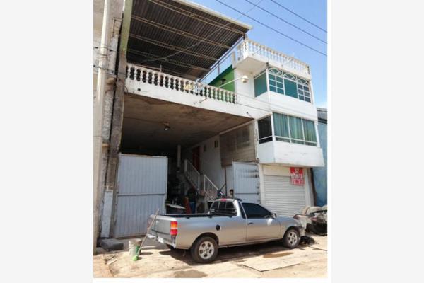 Foto de edificio en venta en alcanfores 0, lázaro cárdenas (zona hornos), tultitlán, méxico, 0 No. 01