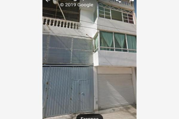 Foto de edificio en venta en alcanfores 0, lázaro cárdenas (zona hornos), tultitlán, méxico, 0 No. 02