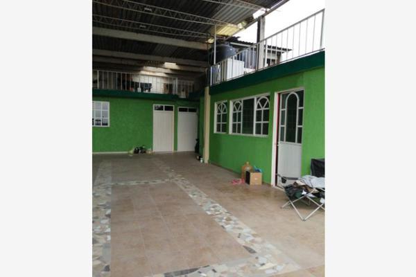 Foto de edificio en venta en alcanfores 0, lázaro cárdenas (zona hornos), tultitlán, méxico, 0 No. 03