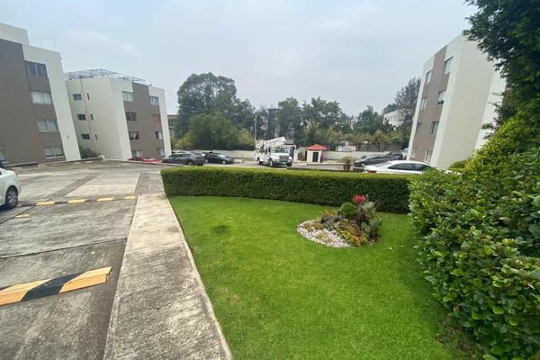 Foto de departamento en venta en alcanfores 1, cuajimalpa, cuajimalpa de morelos, df / cdmx, 21251816 No. 18