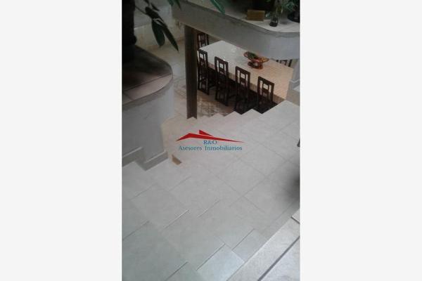 Foto de casa en venta en alcanfores 50, loma florida 2a secc, apizaco, tlaxcala, 5663227 No. 17