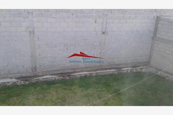 Foto de casa en venta en alcanfores 50, loma florida 2a secc, apizaco, tlaxcala, 5663227 No. 28
