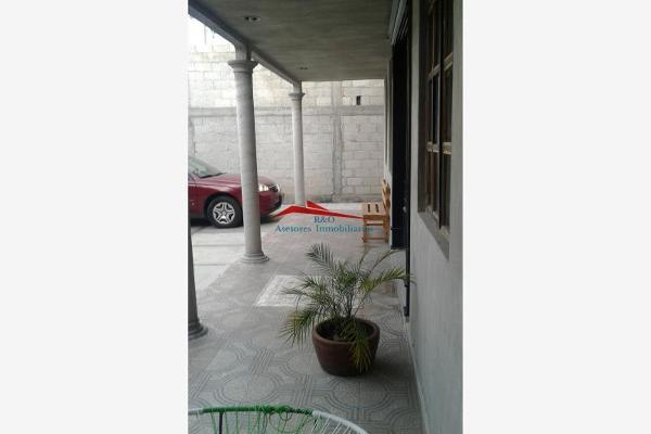 Foto de casa en venta en alcanfores 50, loma florida 2a secc, apizaco, tlaxcala, 5663227 No. 48