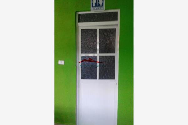 Foto de casa en venta en alcanfores 50, loma florida 2a secc, apizaco, tlaxcala, 5663227 No. 60