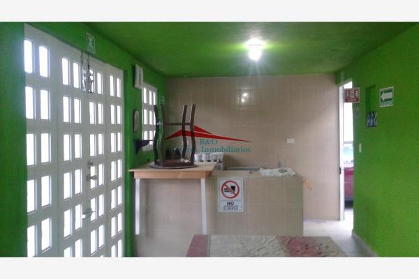 Foto de casa en venta en alcanfores 50, loma florida 2a secc, apizaco, tlaxcala, 5663227 No. 63