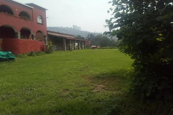 Foto de terreno habitacional en venta en alcanfores , la presa (tejocote), naucalpan de juárez, méxico, 0 No. 02