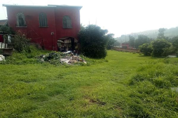 Foto de terreno habitacional en venta en alcanfores , la presa (tejocote), naucalpan de juárez, méxico, 0 No. 03