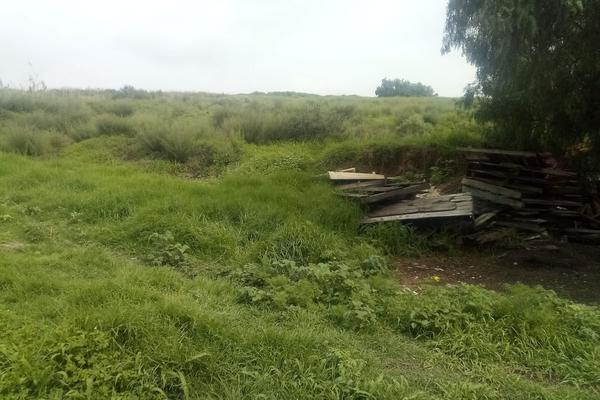 Foto de terreno habitacional en venta en alcanfores , la presa (tejocote), naucalpan de juárez, méxico, 0 No. 05