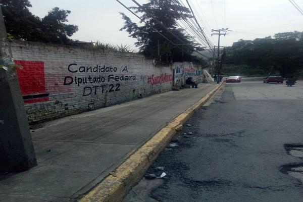 Foto de terreno habitacional en venta en alcanfores , la presa (tejocote), naucalpan de juárez, méxico, 0 No. 09