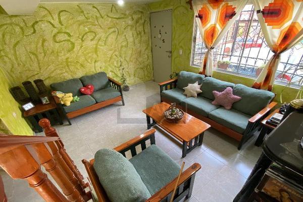 Foto de casa en venta en alcanfores , real del bosque, tultitlán, méxico, 0 No. 02