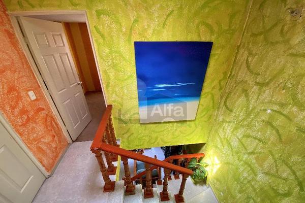 Foto de casa en venta en alcanfores , real del bosque, tultitlán, méxico, 0 No. 10