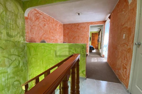 Foto de casa en venta en alcanfores , real del bosque, tultitlán, méxico, 0 No. 11