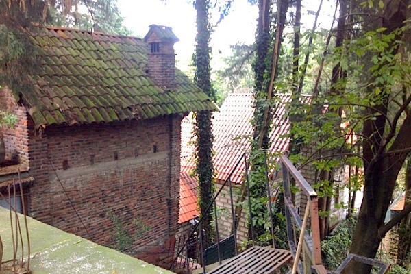 Foto de terreno habitacional en venta en  , alcantarilla, álvaro obregón, distrito federal, 2730307 No. 02