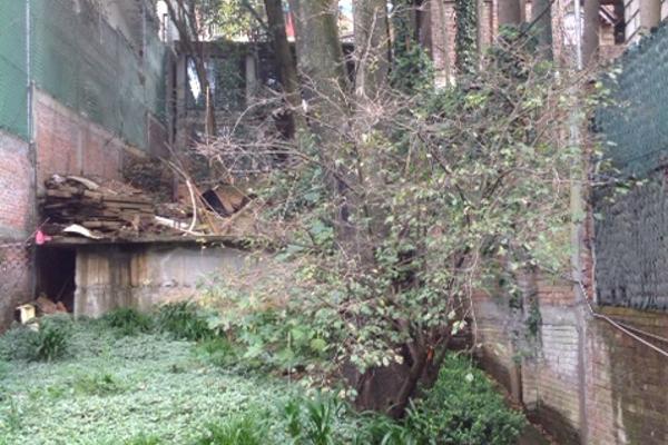 Foto de terreno habitacional en venta en  , alcantarilla, álvaro obregón, distrito federal, 2730307 No. 03