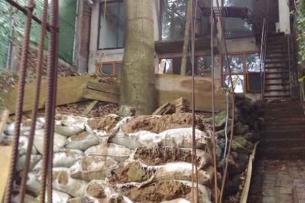Foto de terreno habitacional en venta en  , alcantarilla, álvaro obregón, distrito federal, 2730307 No. 04