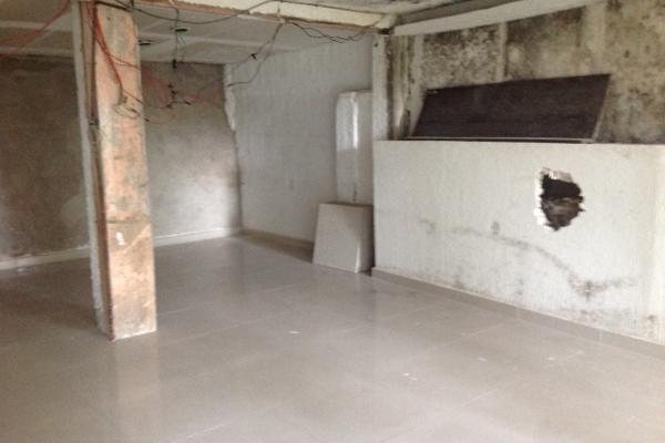 Foto de terreno habitacional en venta en  , alcantarilla, álvaro obregón, distrito federal, 2730307 No. 05