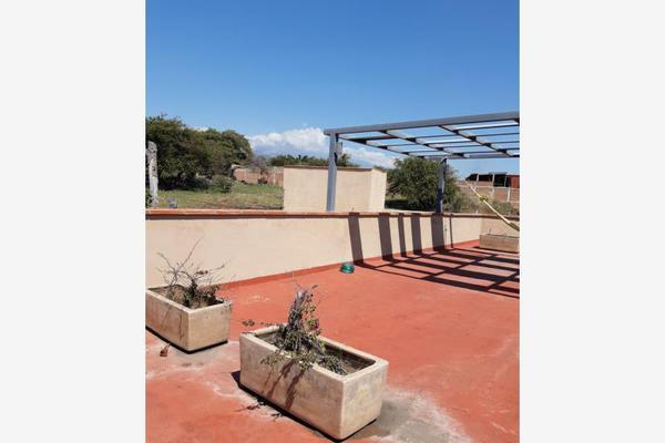 Foto de casa en venta en  , alcaraces, cuauhtémoc, colima, 13299789 No. 02