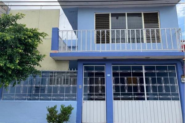 Foto de casa en venta en alcaraveas 604, villa de las flores 1a sección (unidad coacalco), coacalco de berriozábal, méxico, 0 No. 01